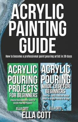Acrylic Painting Guide by Ella Cott