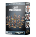 Warhammer 40,000: Start Collecting! Chaos Space Marines