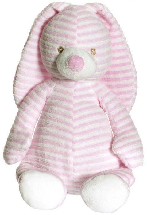 Teddykompaniet: Cotton Cuties Rabbit - Pink