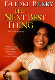 The Next Best Thing by Deidre Berry image