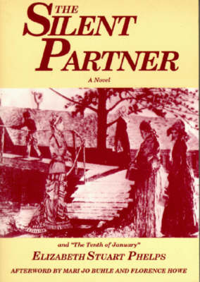 The Silent Partner by Elizabeth Stuart Phelps image