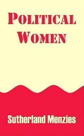 Political Women image