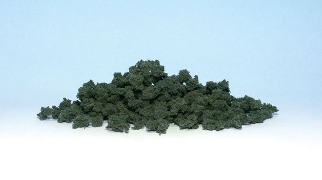 Woodland Scenics Bushes Dark Green Shaker