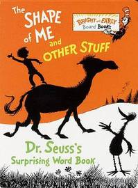 Shape ME of ME & Other Stuff by Dr Seuss