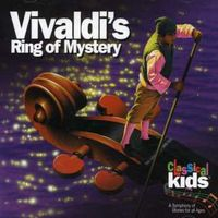 Vivaldi's Ring of Mystery by Various Artists