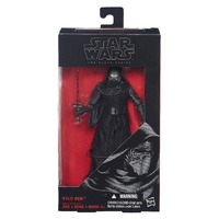 Star Wars The Black Series 6-Inch Kylo Ren Action Figure