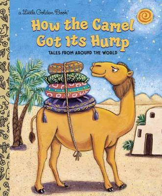 Lgb:How the Camel Got Its Hump by Justine Korman Fontes image