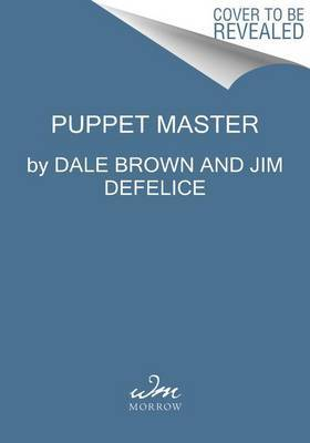 Puppet Master by Dale Brown image