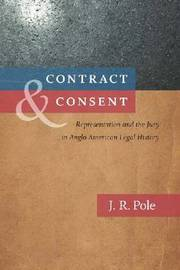 Contract and Consent image