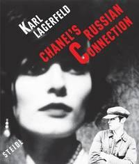 Karl Lagerfeld: Chanel's Russian Connection image