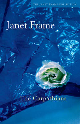 The Carpathians by Janet Frame image