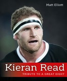 Kieran Read by Matt Elliott