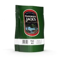 Mangrove Jack's Traditional Series Pale Ale Pouch