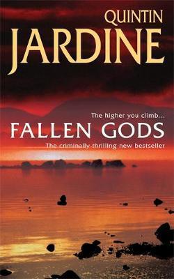 Fallen Gods (Bob Skinner series, Book 13) by Quintin Jardine image