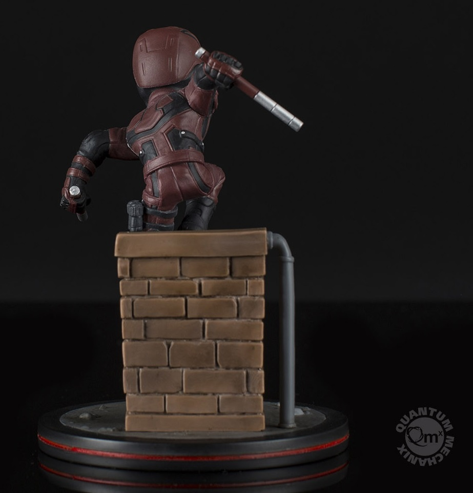 Marvel - Daredevil Q-Fig Diorama image
