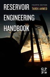 Reservoir Engineering Handbook image