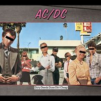 Dirty Deeds Done Cheap [Remaster] by AC/DC