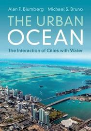 The Urban Ocean by Alan F. Blumberg image