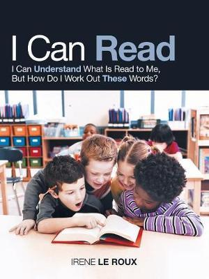 I Can Read by Irene Le Roux image