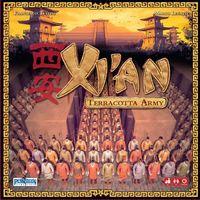 Xi'an - Board Game