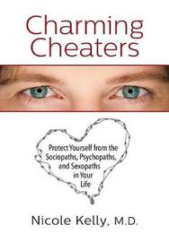 Charming Cheaters by Nicole Kelly M D