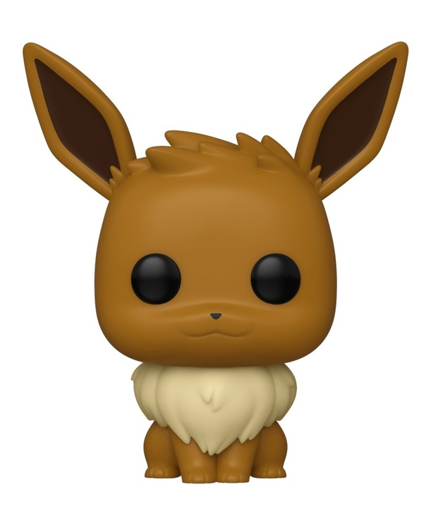 Pokemon: Eevee - Pop! Vinyl Figure