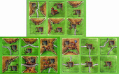 Carcassonne Expansion - The Tower image