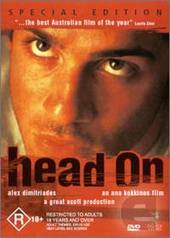 Head-on on DVD