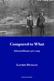 Compared to What by Laurie Duggan image