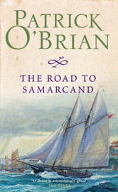 The Road to Samarcand by Patrick O'Brian image