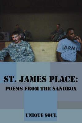 St. James Place by Unique Soul