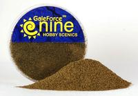 Gale Force Nine Hobby Round Dirt Flock Foundation