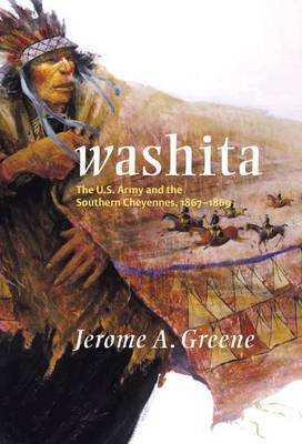 Washita by Jerome A Greene image