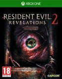 Resident Evil: Revelations 2 for Xbox One