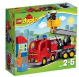 LEGO DUPLO - Fire Truck (10592)