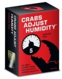 Crabs Adjust Humidity - Vol. Five