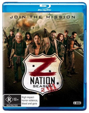 Z Nation - The Complete Second Season on Blu-ray