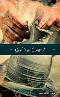 God is in Control by Zondervan Publishing
