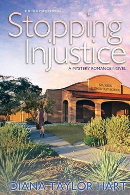 Stopping Injustice by Diana Taylor Hart