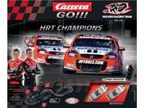 Carrera GO!!! HRT Champions Australian V8s