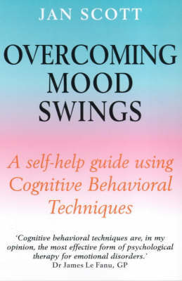 Overcoming Mood Swings by Jan Scott image