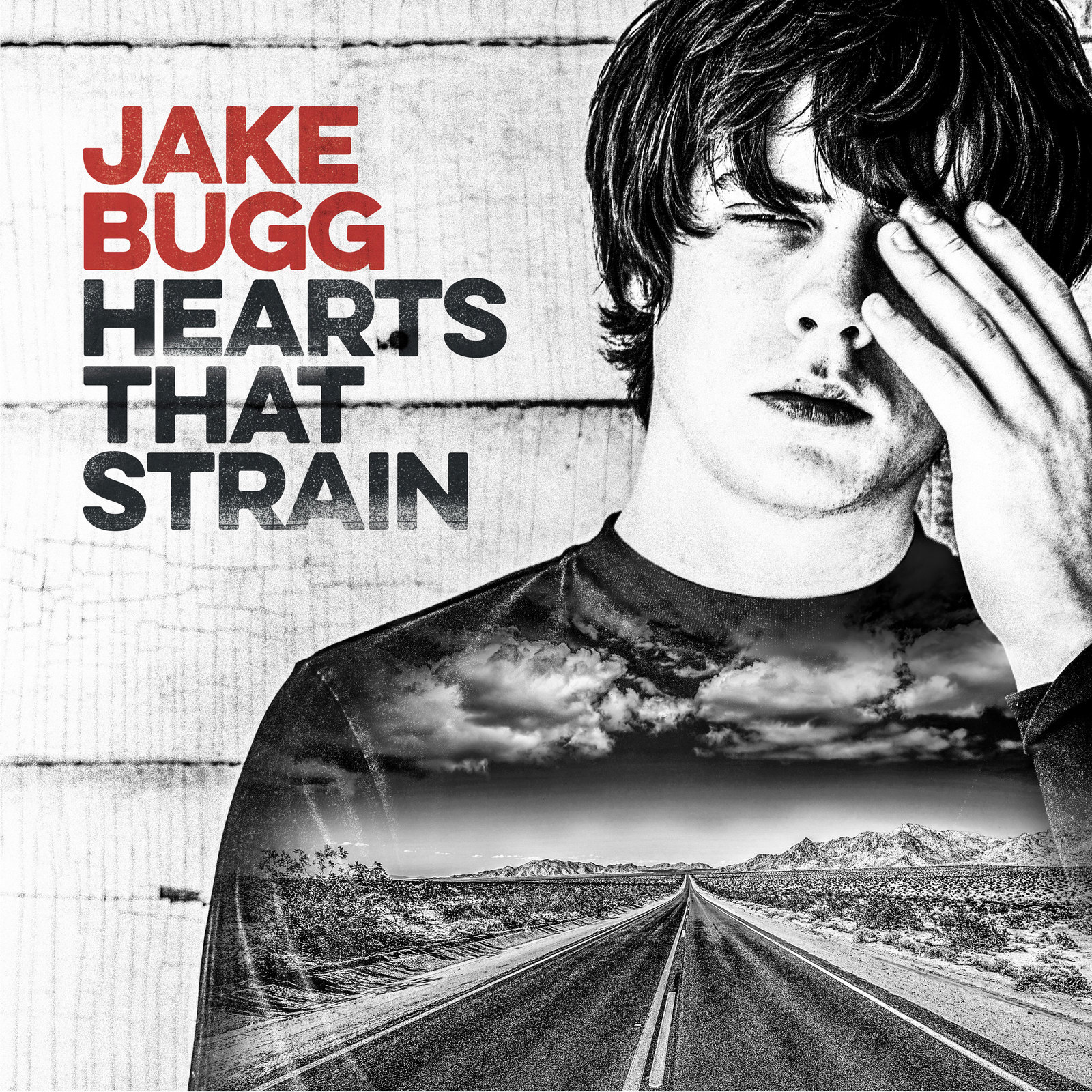 Hearts That Strain by Jake Bugg image
