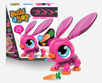Build-a-Bot: Robotic Pet - Bunny