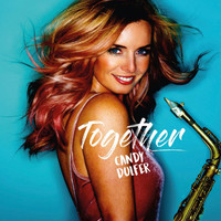 Together [Turquoise Vinyl] (2LP) by Candy Dulfer image