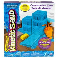 Kinetic Sand: Construction Set