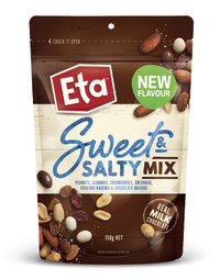 Eta: Sweet & Salty Mix (150g)