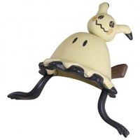 Pokemon: Moving Mimikyu Collection - Mini-Figure (Blind Box) image