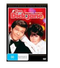Fun With Dick & Jane on DVD