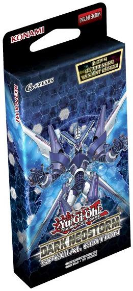 Yu-Gi-Oh! Dark Neostorm - Special Edition