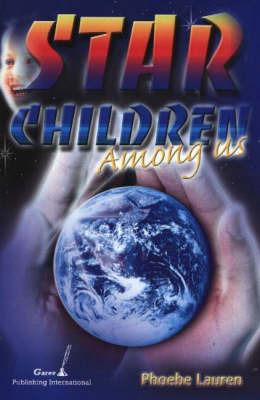 Star Children Among Us by Phoebe Lauren image